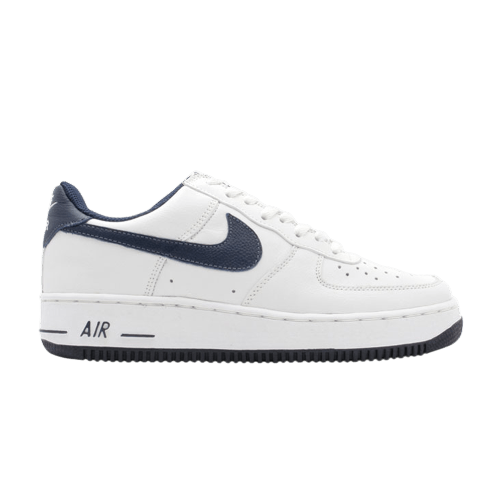 c821d673ee88f Air Force 1 - Nike - 624040 141