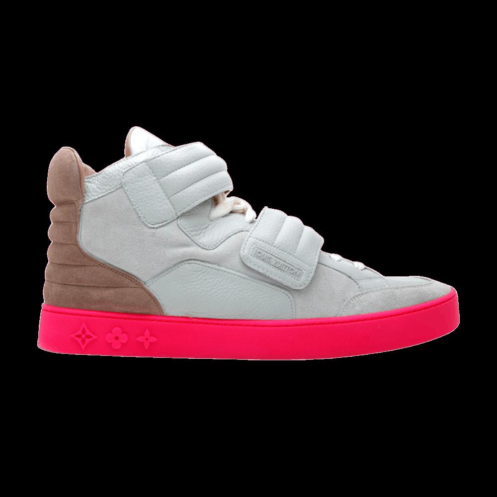 de656354 Kanye West x Louis Vuitton Jasper 'Patchwork' - Louis Vuitton - YP6U6PMI |  GOAT