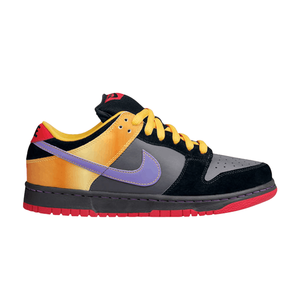 more photos b9f85 6060f Dunk Low Pro SB Appetite For Destruction - Nike - 304292 052