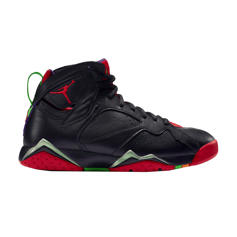 online store fd218 05bf6 Air Jordan 7 Retro  Marvin the Martian  - Air Jordan - 304775 029   GOAT