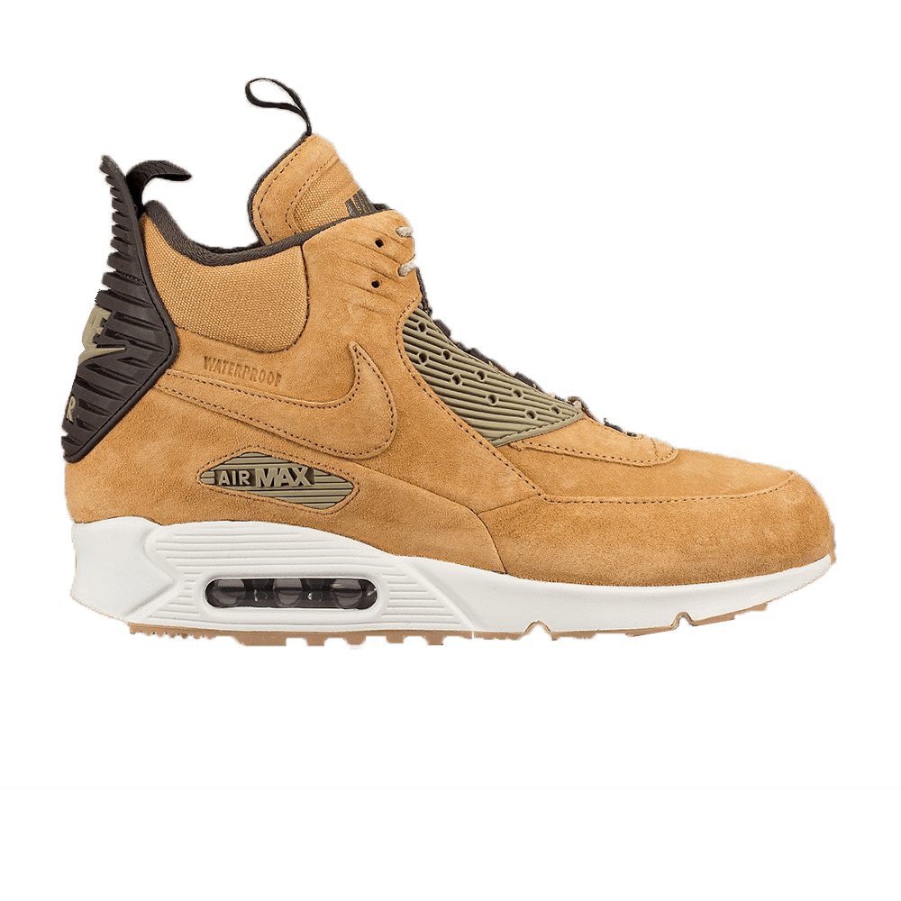 Air Max 90 Sneakerboot 'Wheat'