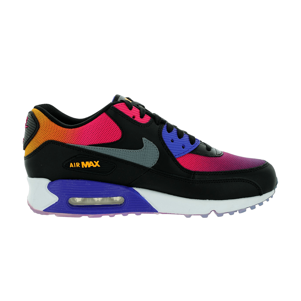 factory price 0dd65 70342 Air Max 90 SD  Black Persian Violet  - Nike - 724763 005   GOAT