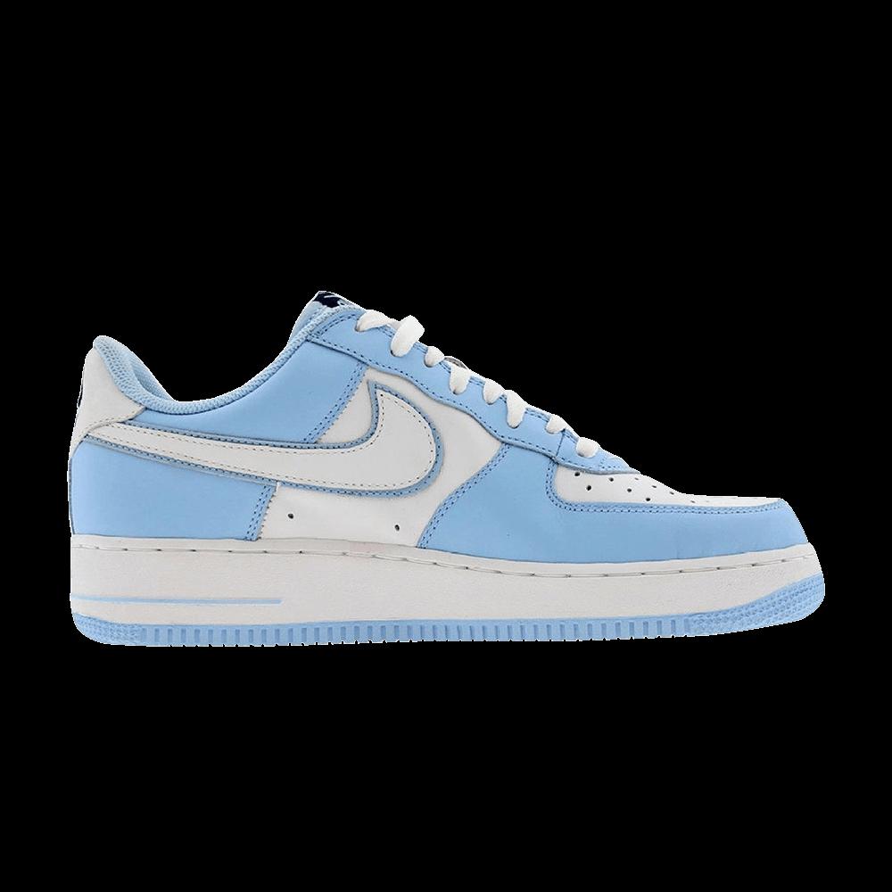9f28e3511cc68 Wmns Air Force 1 - Nike - 307109 118