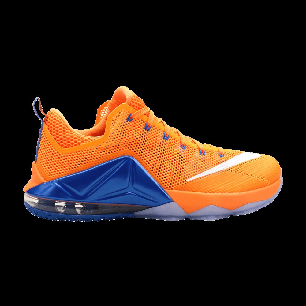 34059fe6df50 LeBron 12 Low  Cavs Classic  - Nike - 724557 838