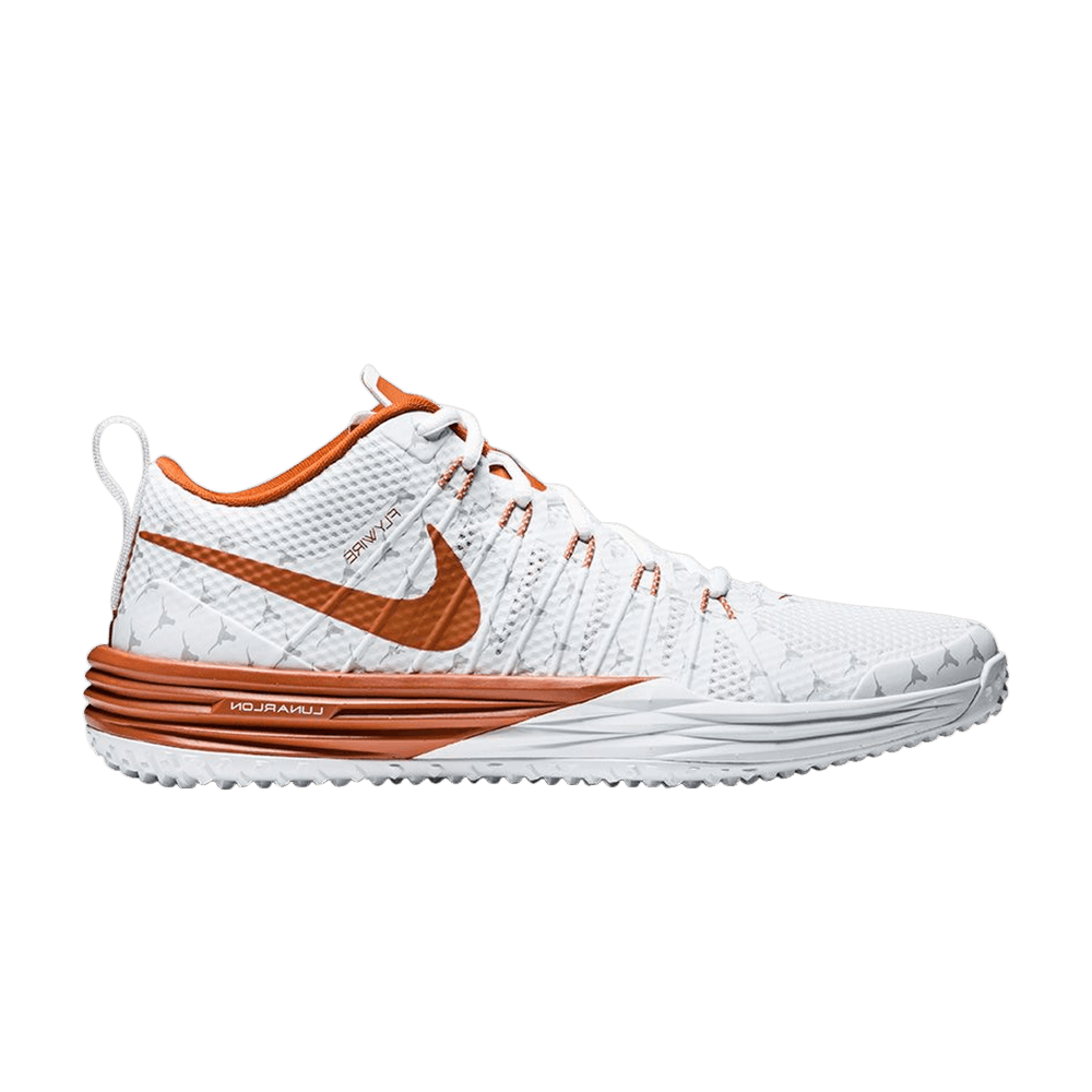 quality design 5e733 a96a0 Lunar TR1  Texas  - Nike - 654283 801   GOAT