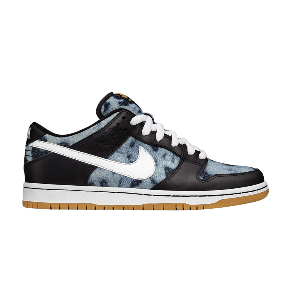 check out 8ec9b 22252 Dunk Low Premium SB   Fast Times  - Nike - 745954 014   GOAT