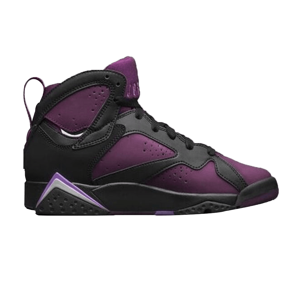 9d906600e6dc Air Jordan 7 Retro GG  Mulberry  - Air Jordan - 442960 009