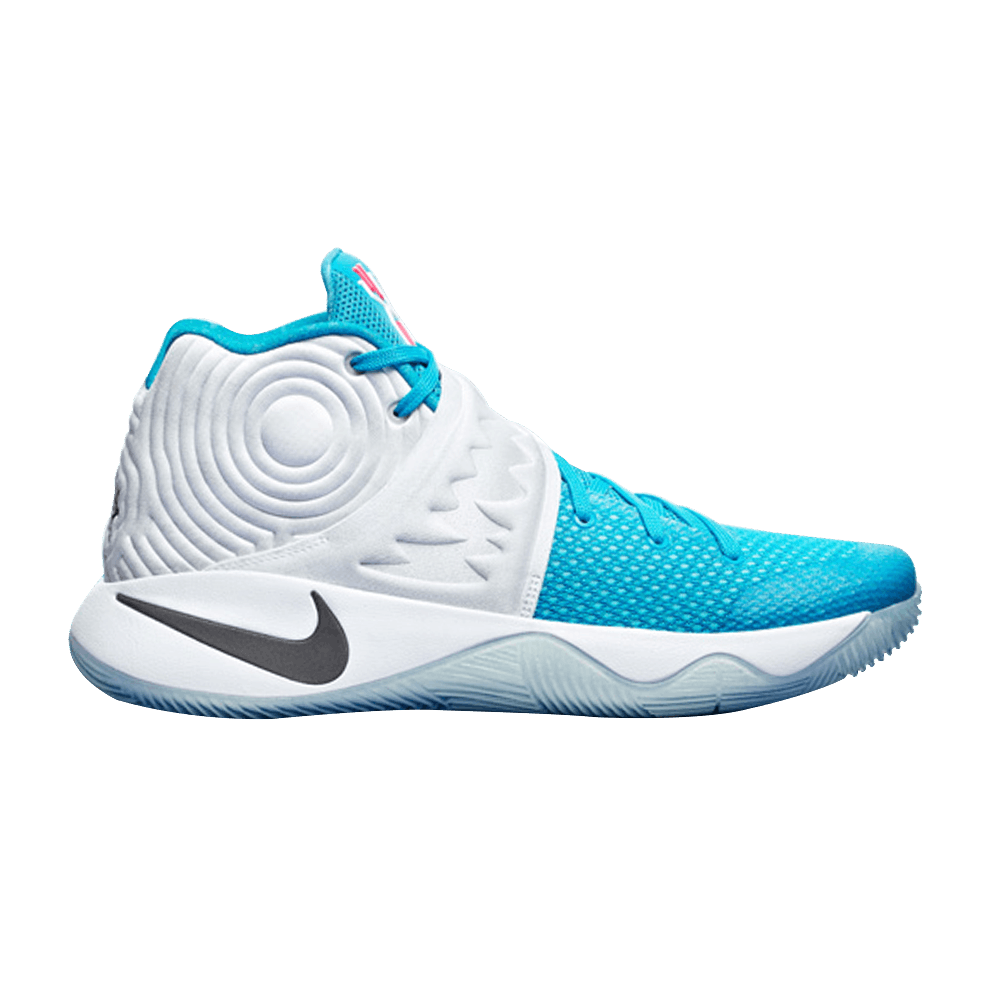 new style 64485 bd608 Kyrie 2  Christmas  - Nike - 823108 144   GOAT