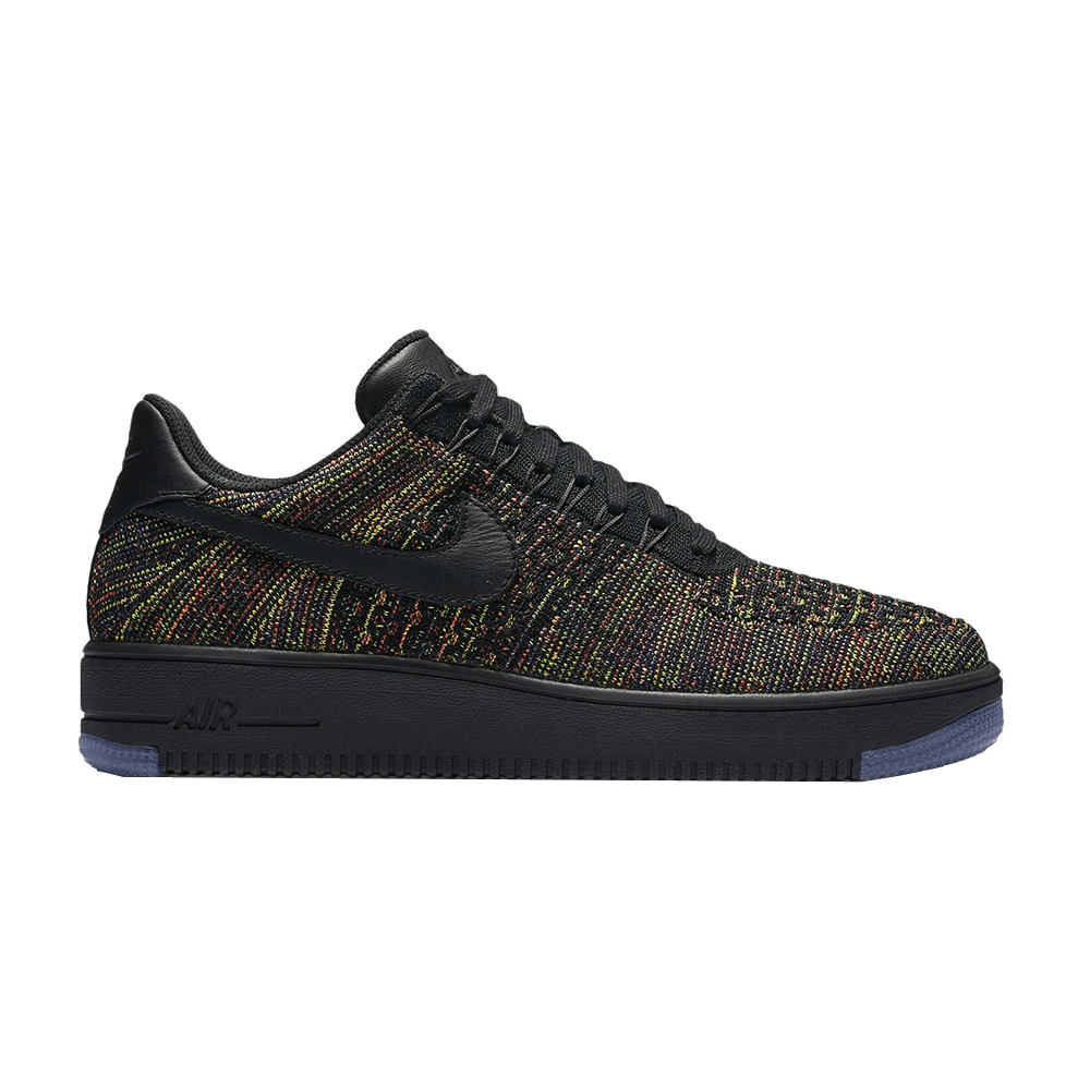 Nike Air Force 1 Ultra Flyknit Now In Low Top More Colors
