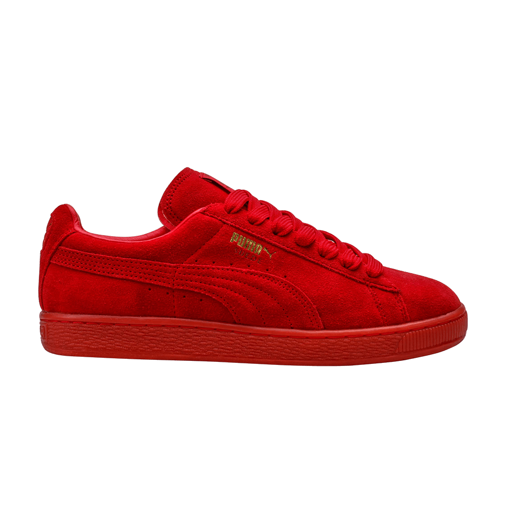 Promotions Puma Suede Classic Mono Iced Sneakers
