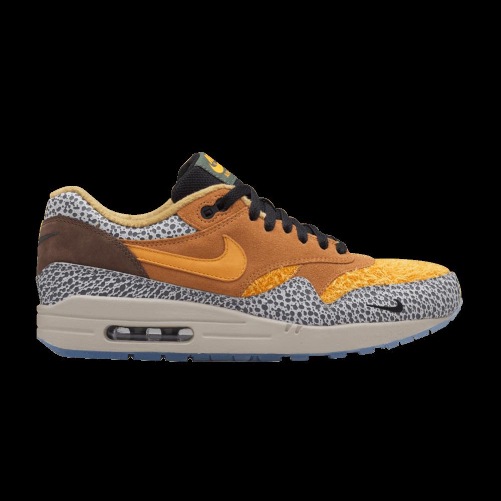 0c9e4c6c5a Atmos x Air Max 1 'Safari' 2016 - Nike - 665873 200 | GOAT