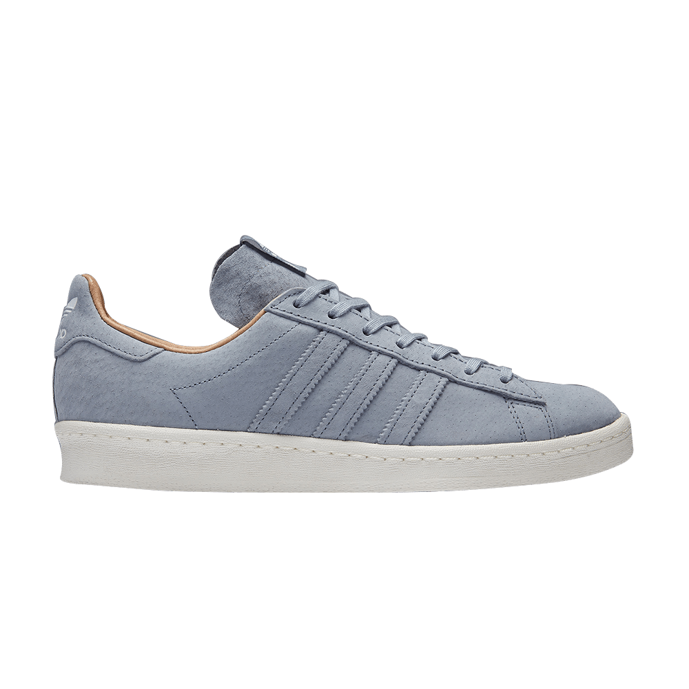 separation shoes 89d43 eac7f Highsnobiety x Campus 80s - adidas - B24113  GOAT