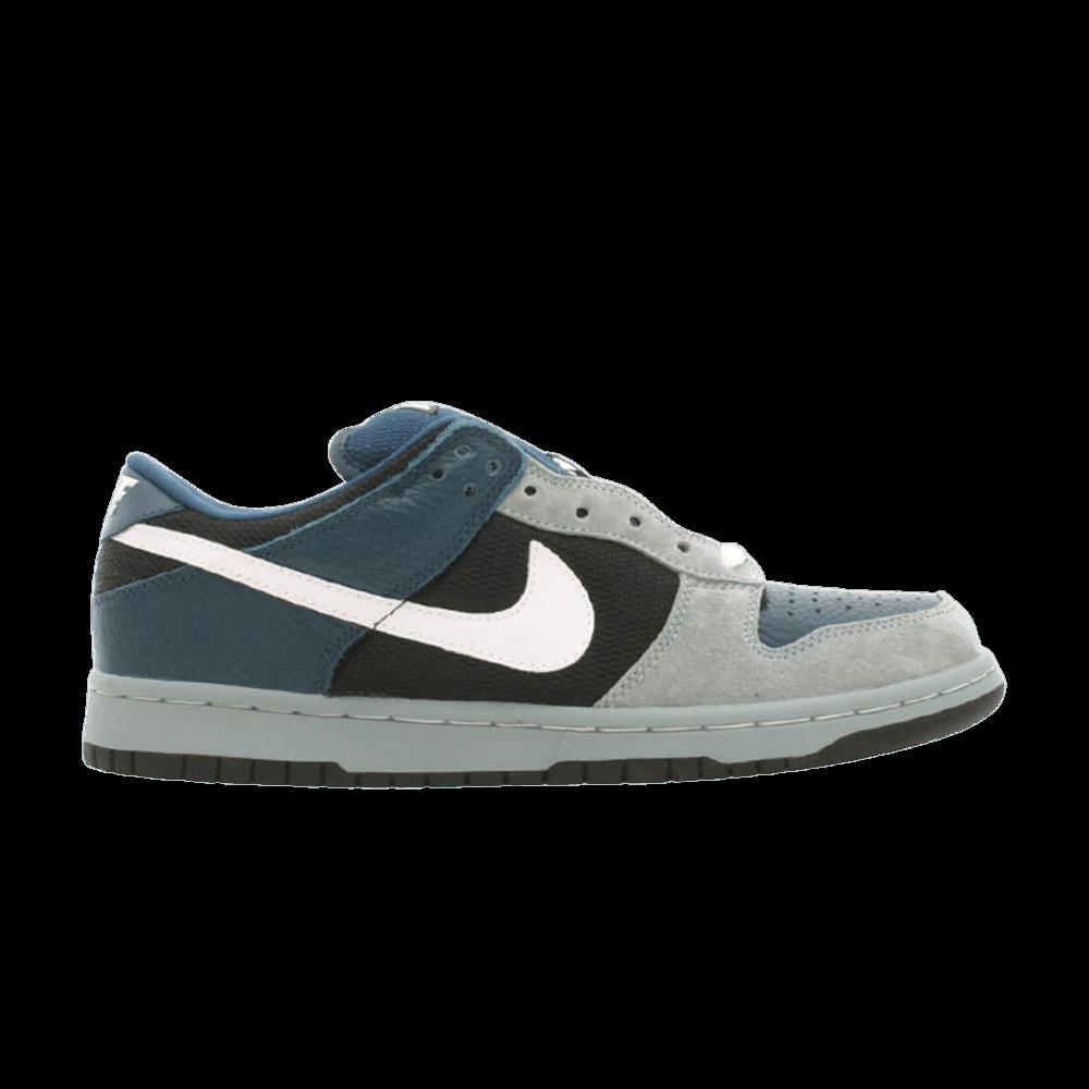 super popular 76865 e6a08 Dunk Low Pro SB 'Futura' - Nike - 304292 013 | GOAT