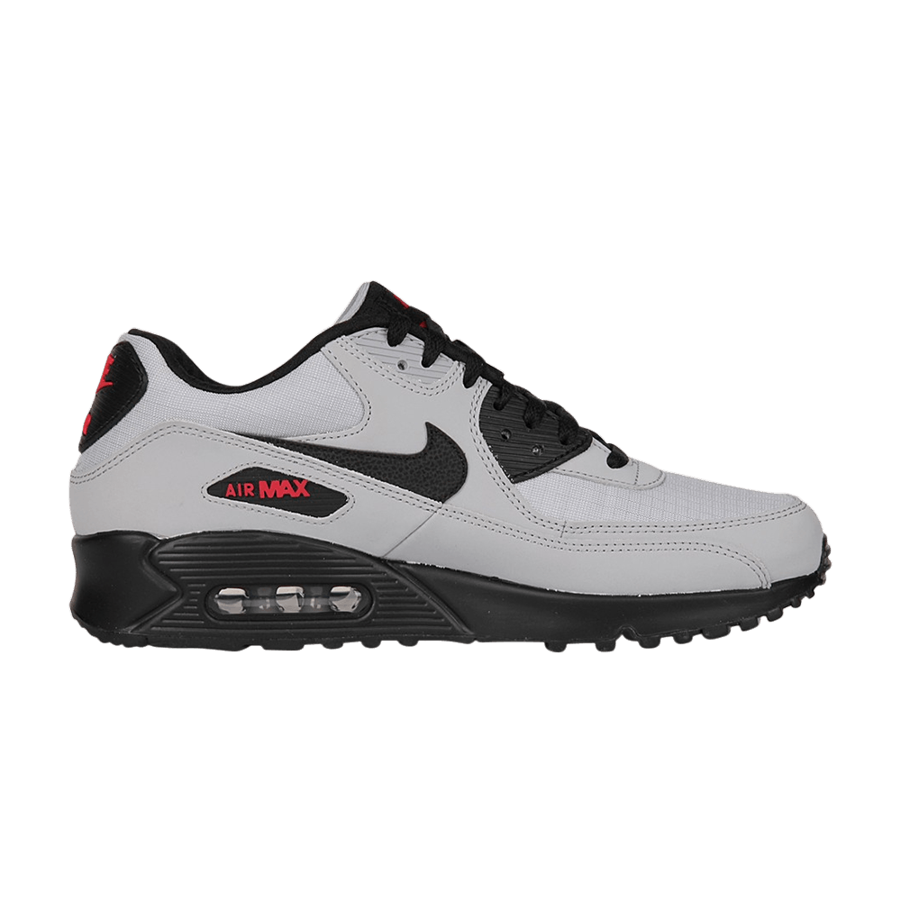 new product 543be e099f Air Max 90 Essential 'Wolf Grey' - Nike - 537384 049 | GOAT