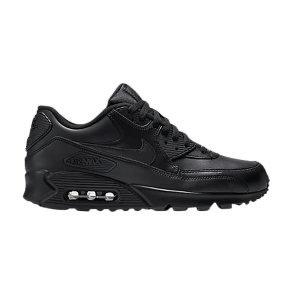 best service ee5d5 7e93c Air Max 90 Leather - Nike - 302519 001   GOAT