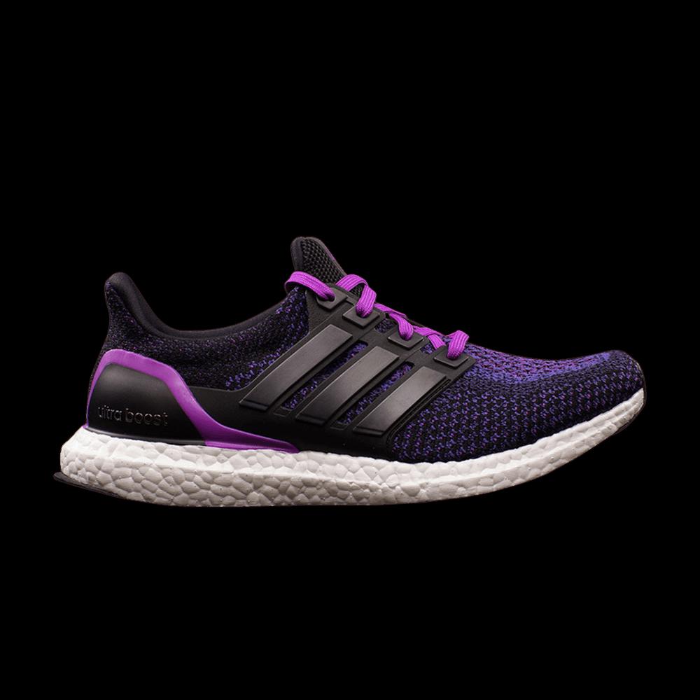 brand new 07ca1 ec145 Wmns UltraBoost 2.0 'Shock Purple'