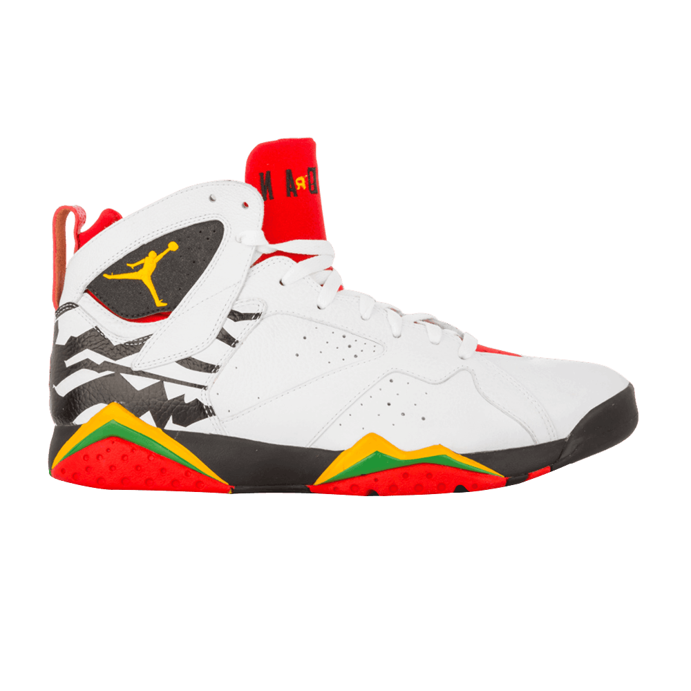 7895ea9e95b3 Air Jordan 7 Retro Premio  Bin23  - Air Jordan - 436206 101