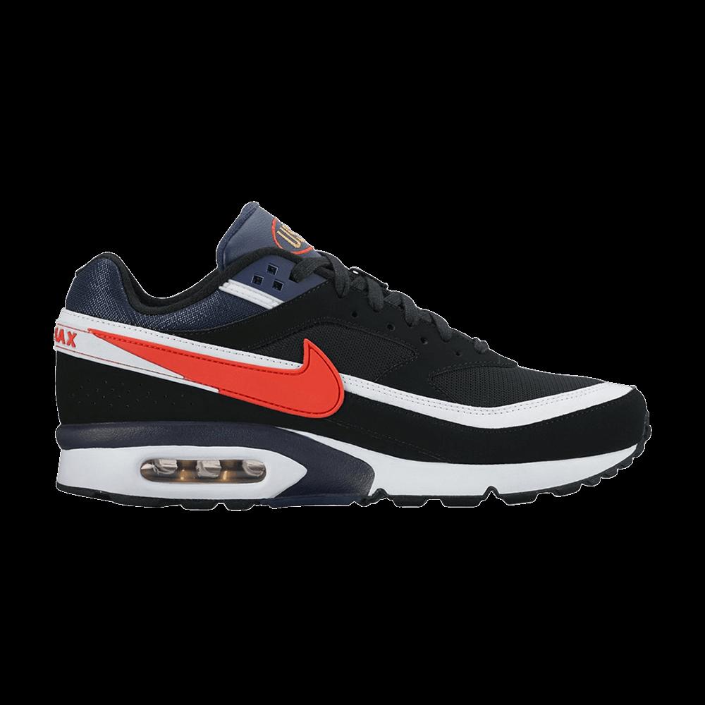 15cbd0fb04 Air Max BW 'Olympic' - Nike - 819523 064 | GOAT