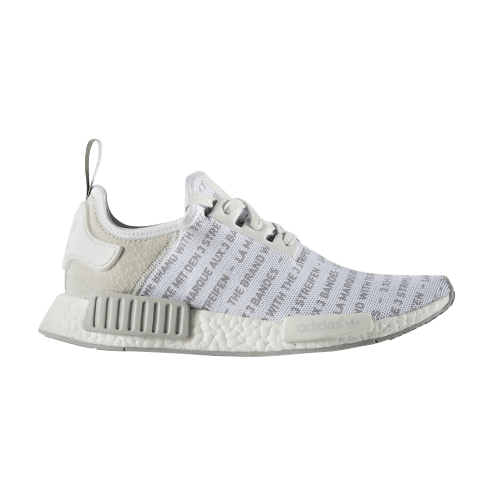 02bac9729bc NMD R1  The Brand W  The 3 Stripes  - adidas - S76518