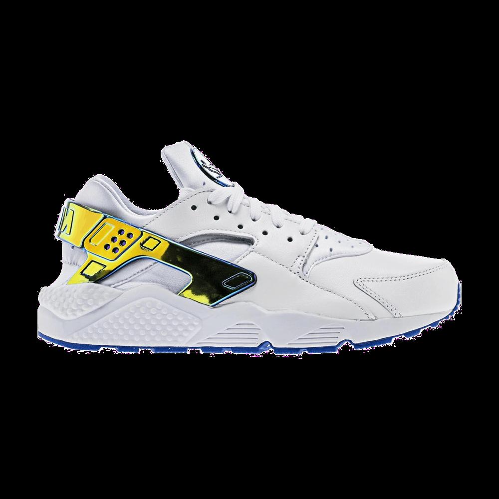9521f9e6ab3ac Nice Kicks x Huarache  Lowrider  - Nike - 853940 441