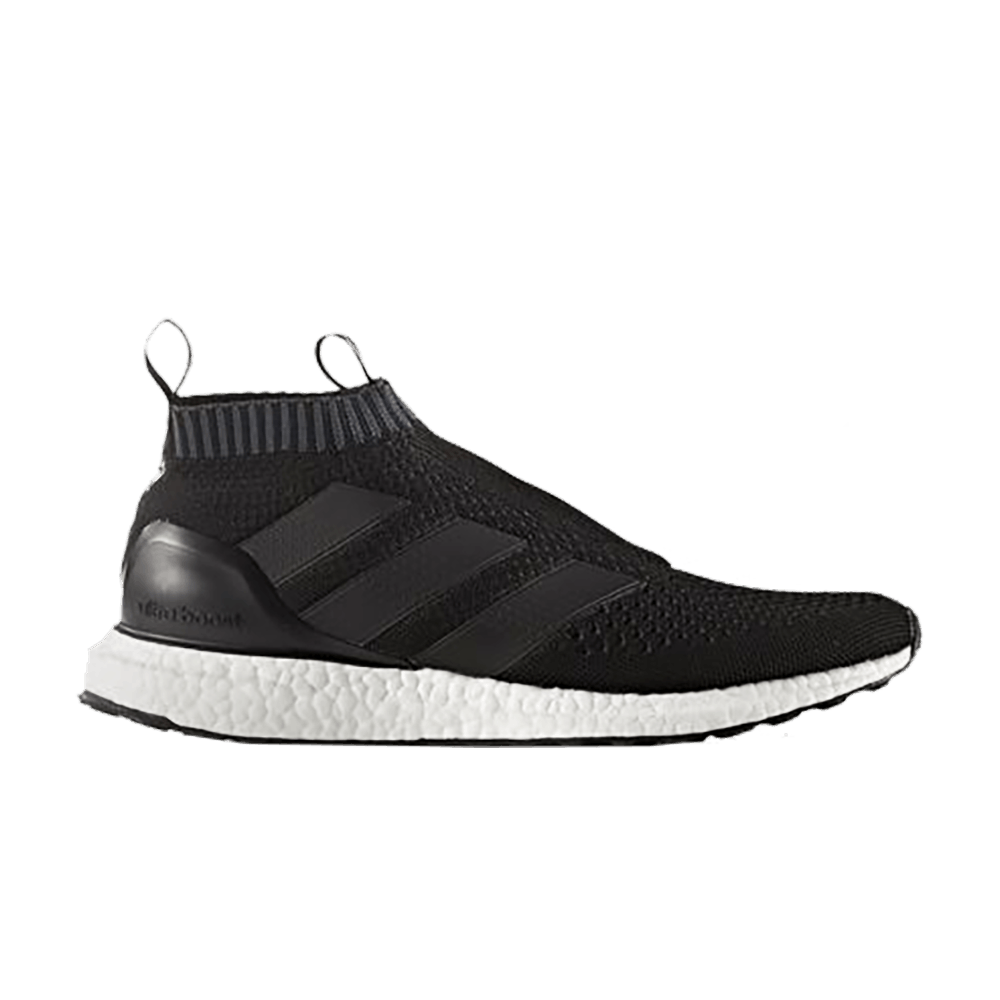c91ce8d05fe14 Ace 16+ PureControl UltraBoost  Black  - adidas - BY1688