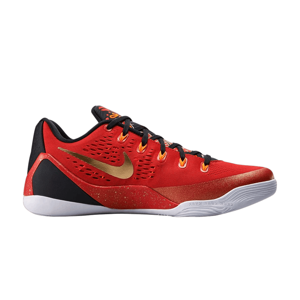 huge discount 5e644 2027e Kobe 9 XDR China Pack - Nike - 715147 670   GOAT