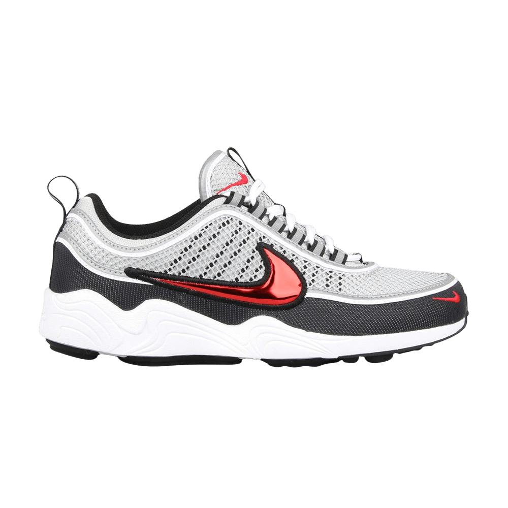separation shoes 15d5f 13f06 Air Zoom Spiridon 16 'Black Sport Red' - Nike - 849776 001 | GOAT
