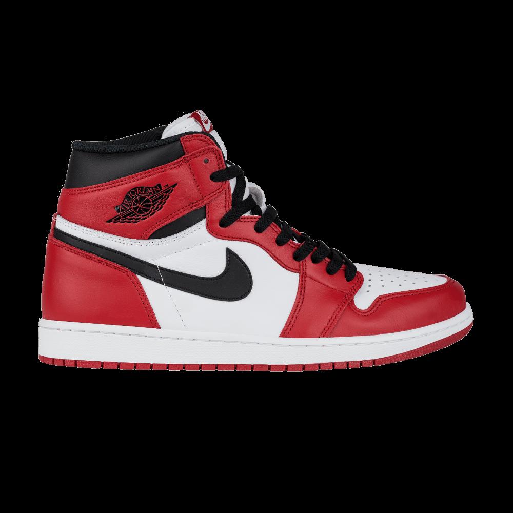 25e17f669fc0f0 Air Jordan 1 Retro High OG  Chicago  2015 Sample - Air Jordan - 541733  55508810100