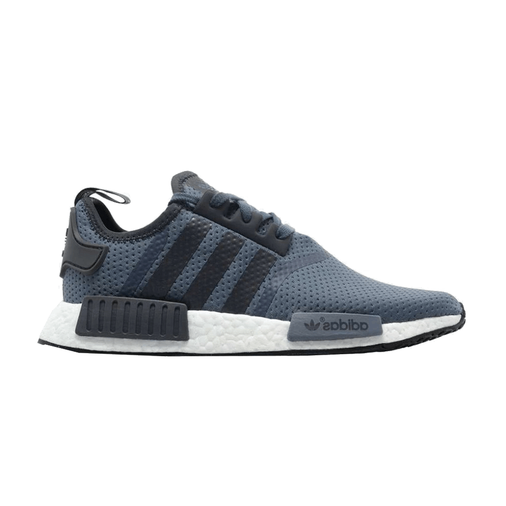 a425856a8463d JD Sports x NMD R1  Grey  - adidas - BB1355