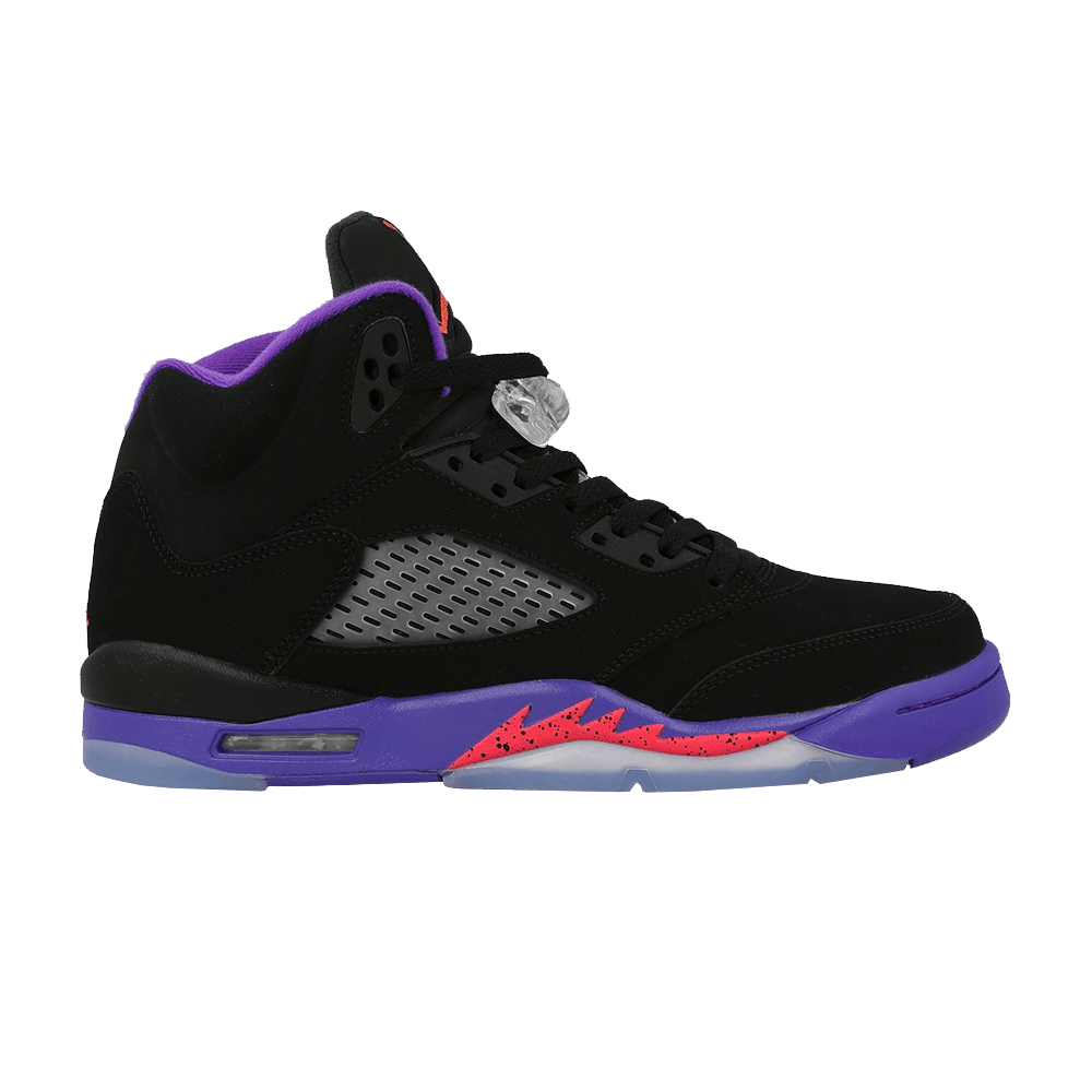best sneakers d2e71 c5128 Air Jordan 5 Retro GG 'Raptors'