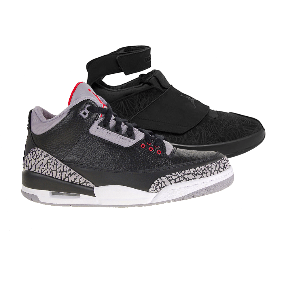 87764af0e6a323 Air Jordan 20 3 Retro  Countdown Pack  - Air Jordan - 338153 991