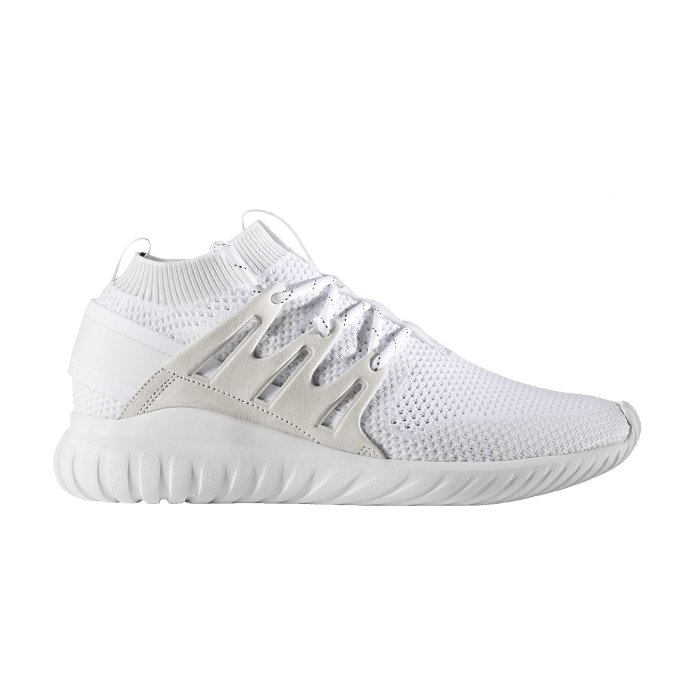 best website 25312 f479a Tubular Nova PK 'All White'