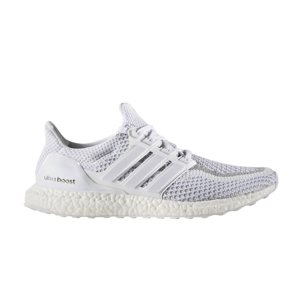 84ae970cb415f UltraBoost 2.0 Limited  White Reflective  - adidas - BB3928
