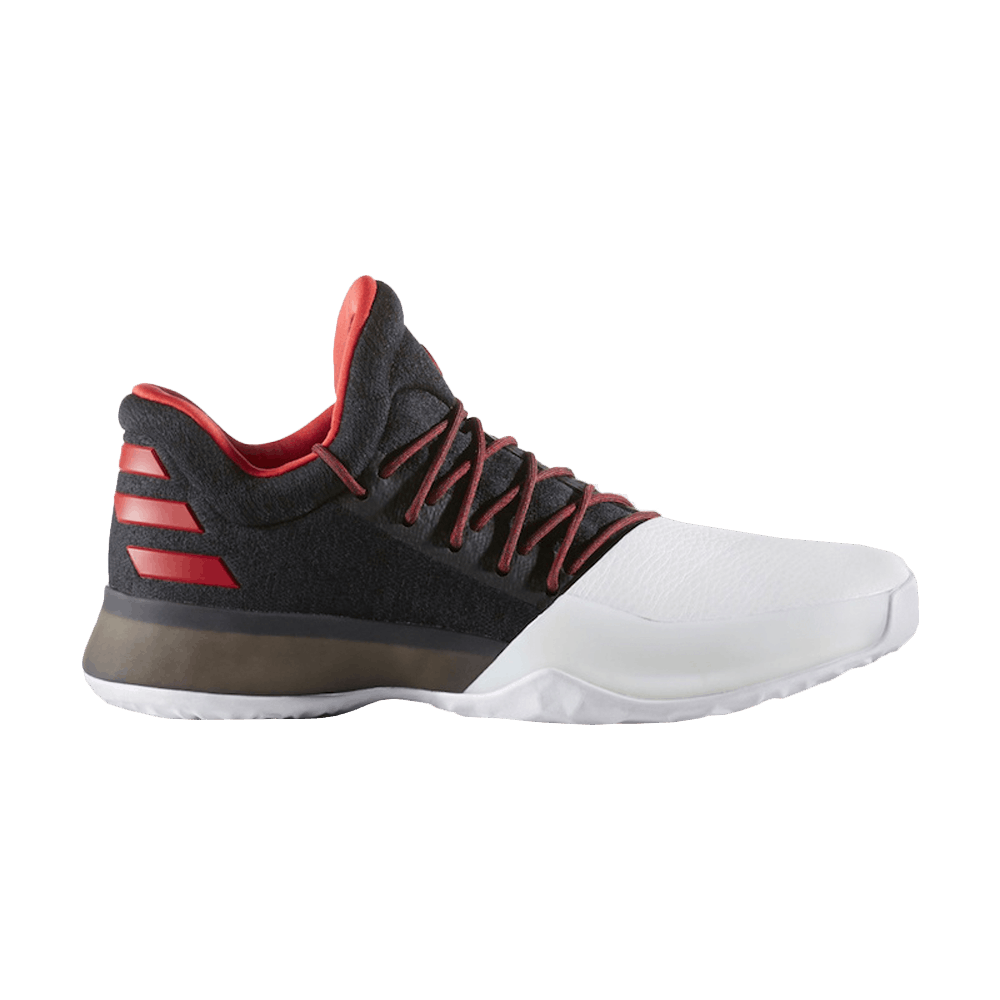new product 9c004 c5b73 Harden Vol. 1  Pioneer  - adidas - BW0546   GOAT