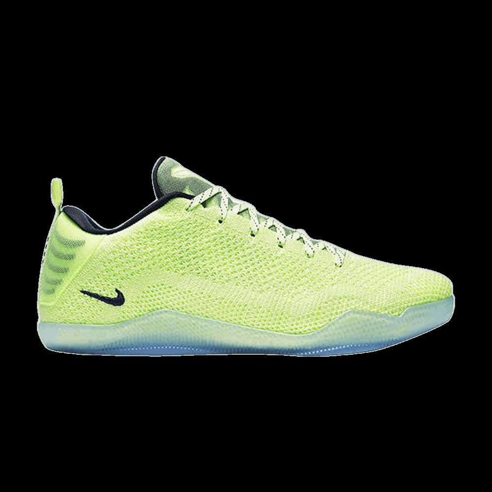 8fad1cd9f654 Kobe 11 Elite 4KB  Ghost of Christmas Past  - Nike - 824463 334
