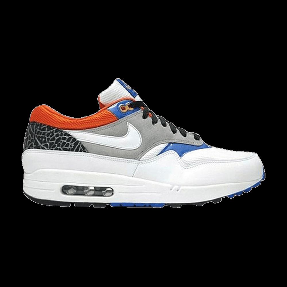 Air Max 1 'Football Friendly Pack' Nike 308866 113 | GOAT