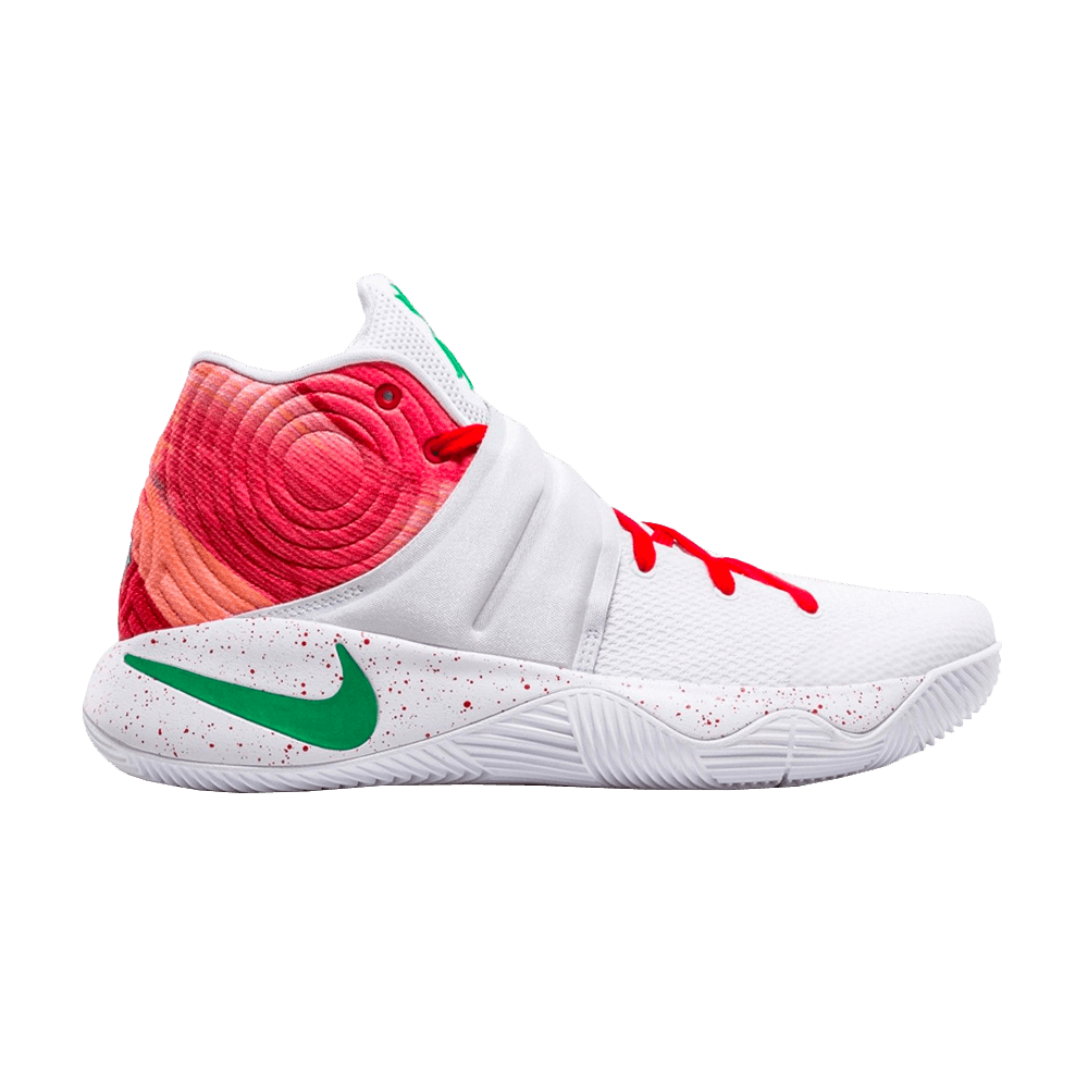 sports shoes 6a47b 87442 Kyrie 2  Ky-rispy Kreme  - Nike - 914295 163   GOAT