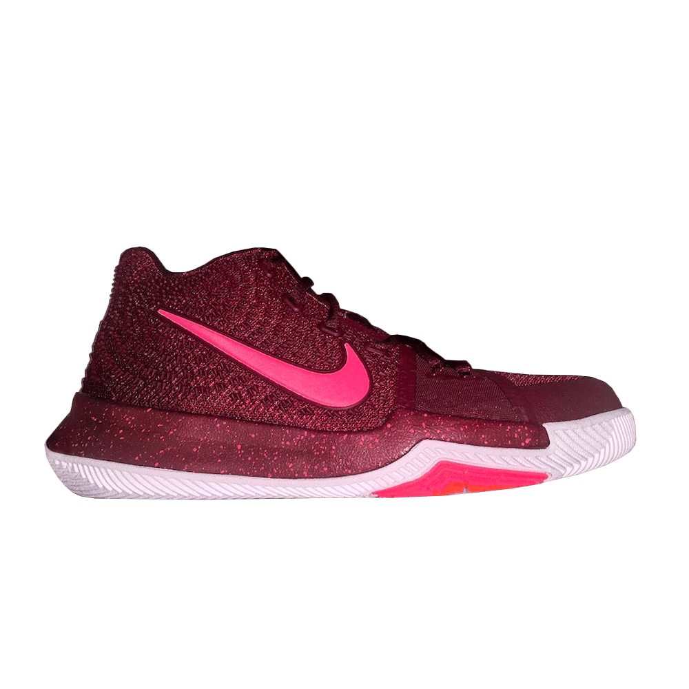 3d54593f7cdd Kyrie 3  Hot Punch  - Nike - 852395 681