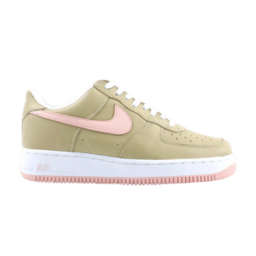 Nike Air Force 1 Linen KITH Miami Release Date |