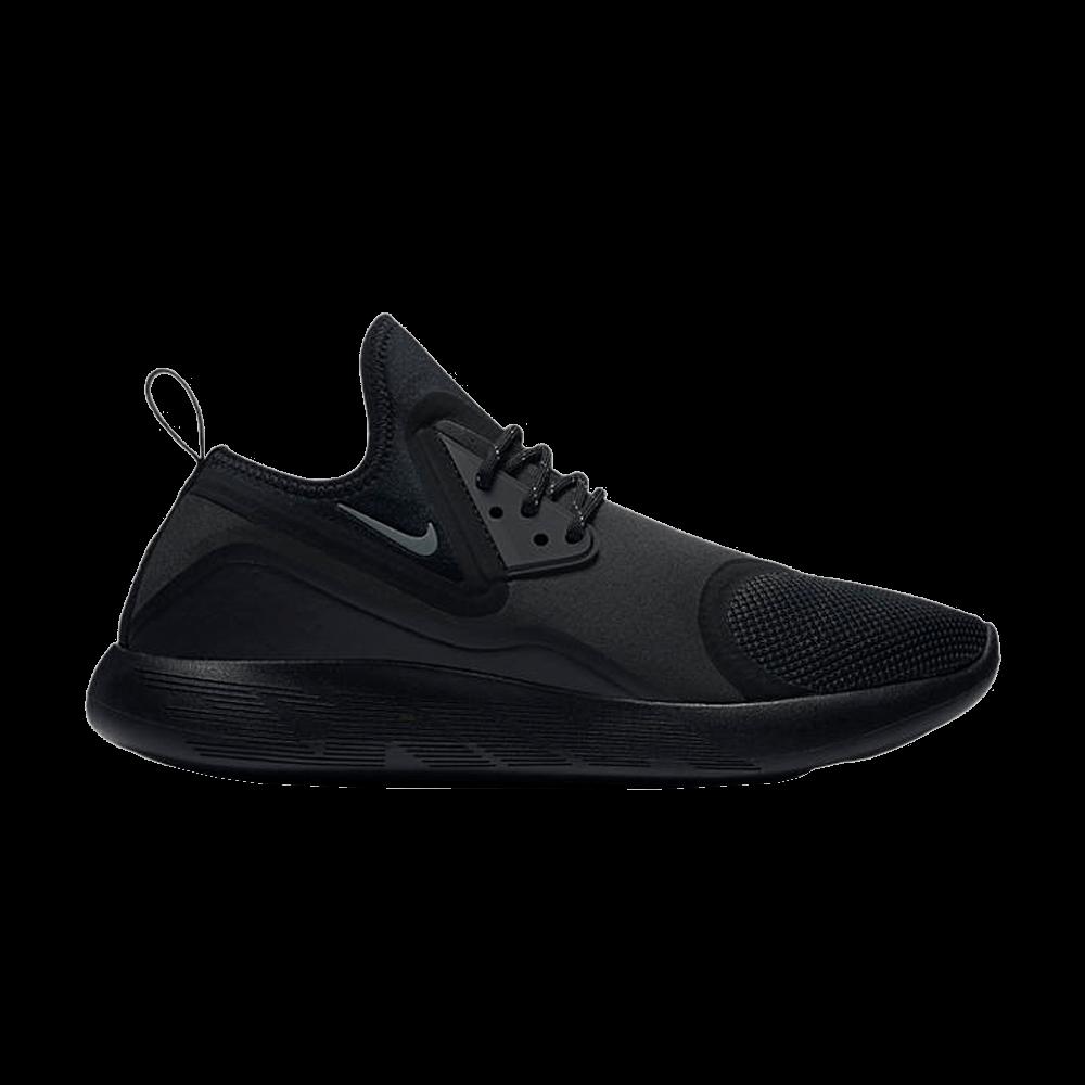 new concept 4758d 87f68 Lunarcharge Essential  Triple Black  - Nike - 923619 001   GOAT