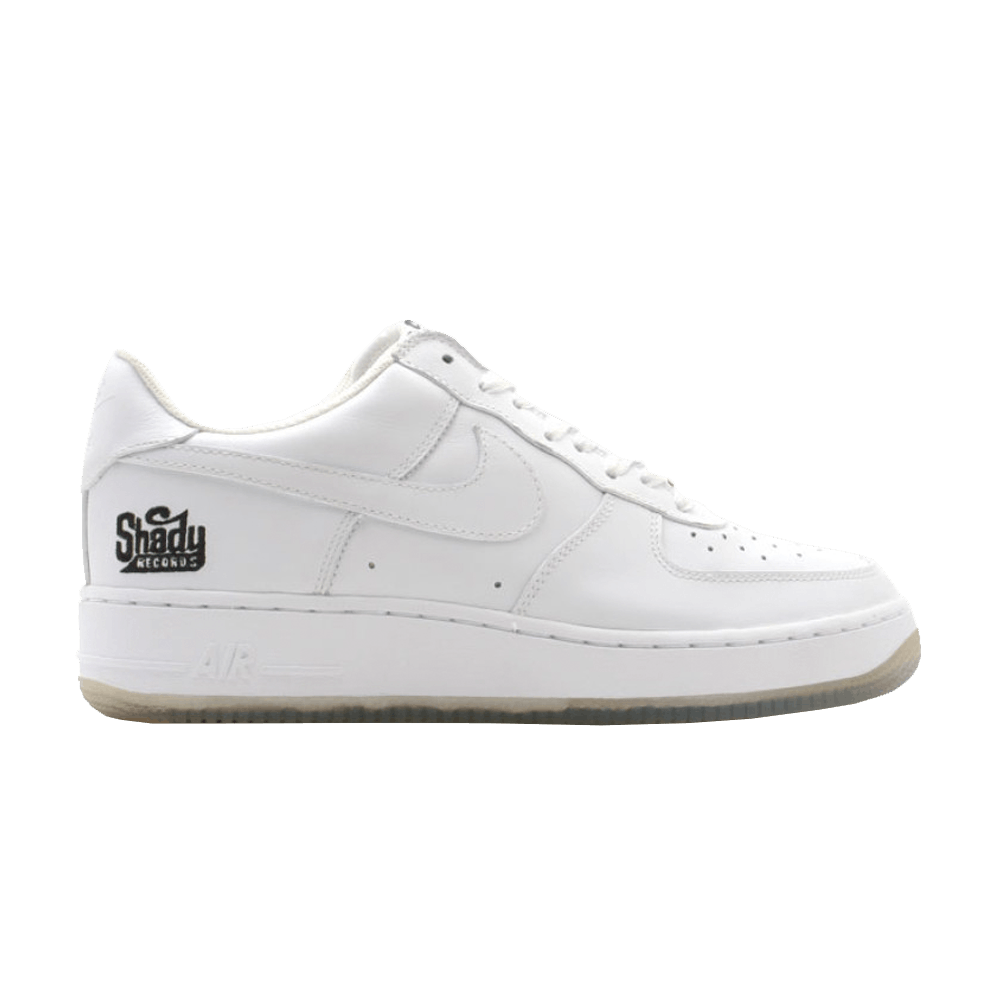 6846afe5aa Air Force 1 'Shady Records' - Nike - 306033 112 | GOAT