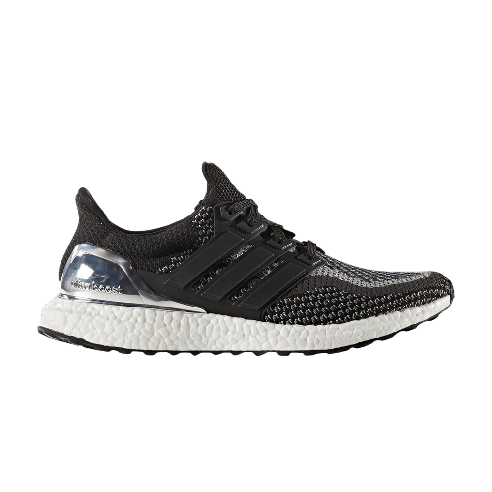 35c66f85ece UltraBoost 2.0 Limited  Silver Medal  Sample - adidas - BB4077 S