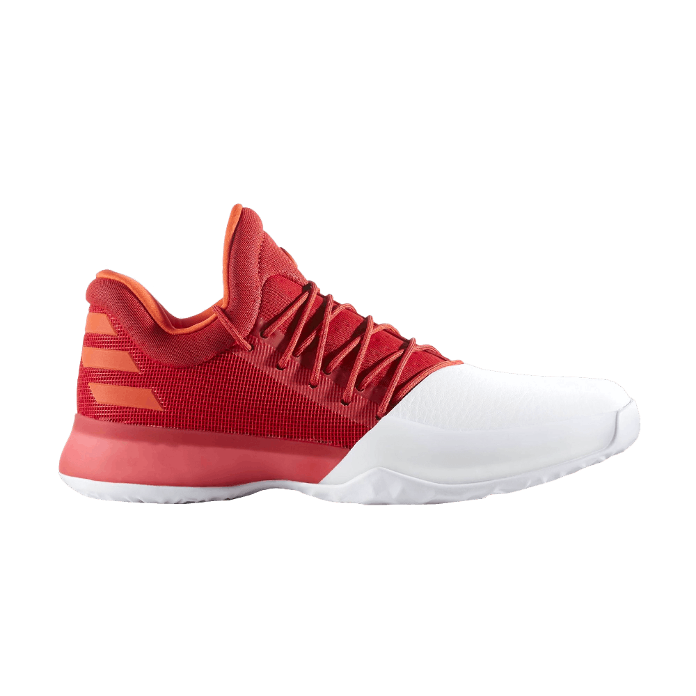 bbdb95634bed Harden Vol. 1  Home  - adidas - BW0547