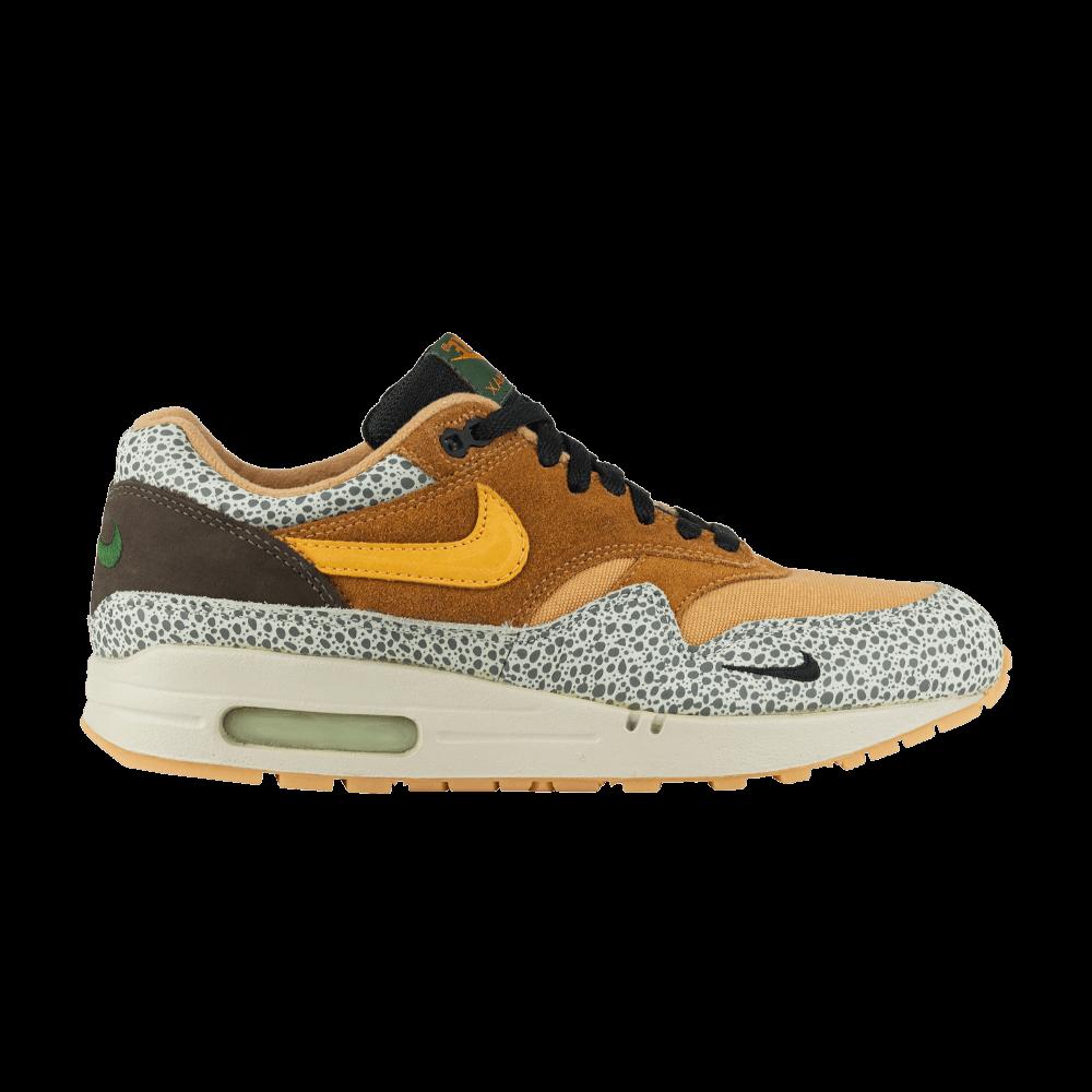 Atmos x Air Max 1 B 'Safari' Nike 302740 281 | GOAT