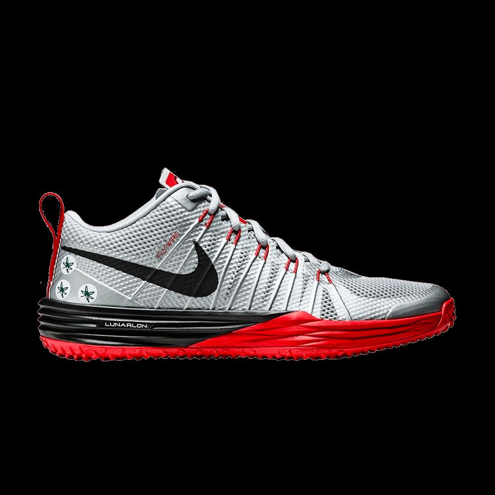 newest collection 96596 ae603 Lunar TR1 Nrg  Buckeyes  - Nike - 654283 016   GOAT