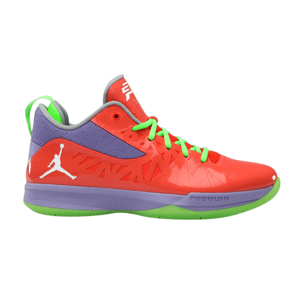 Jordan CP3.V  Dr. Jekyll   Mr. Hyde  - Air Jordan - 487428 608  4344465bda