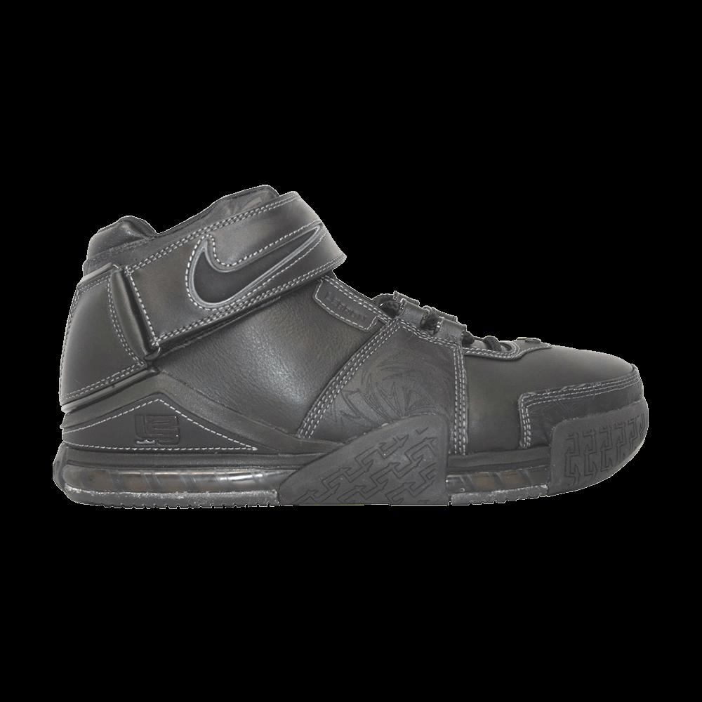 07ff14a8740 Zoom Lebron 2  Birthday  - Nike - 309378 001
