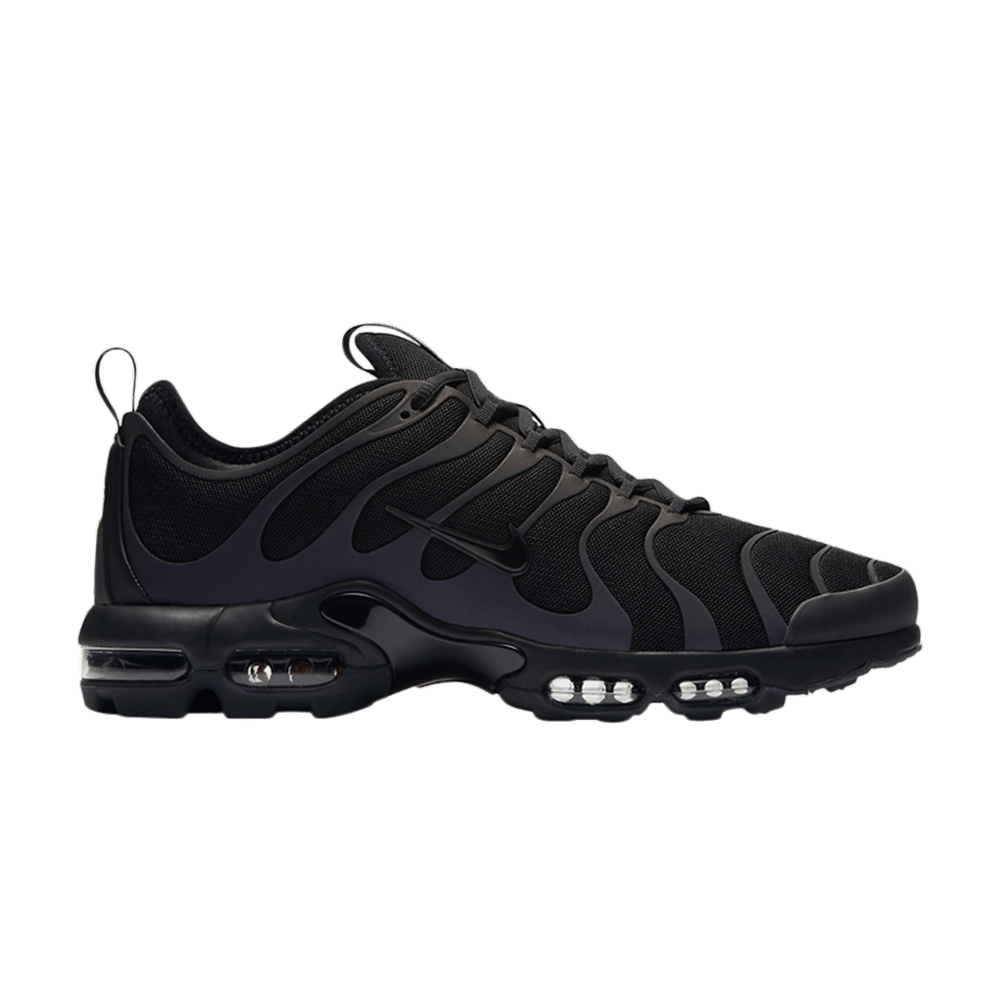 2d3c6cc95 Air Max Plus TN Ultra 'Triple Black' - Nike - 898015 002 | GOAT