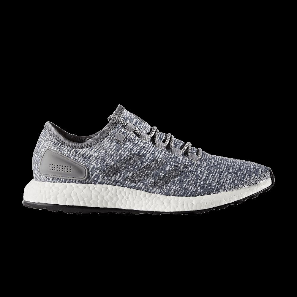 94068eef9 PureBoost  Grey  - adidas - BA8900