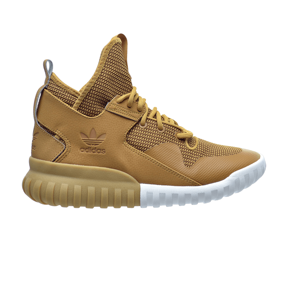 adidas tubular x wheat nz